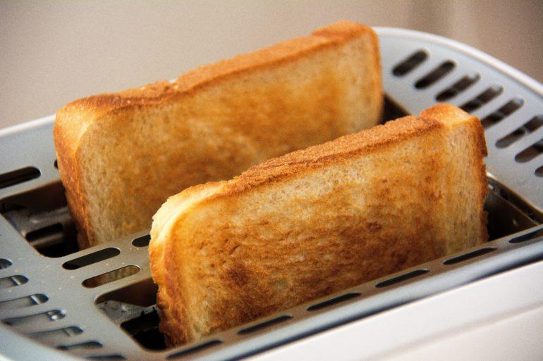 CBD toast