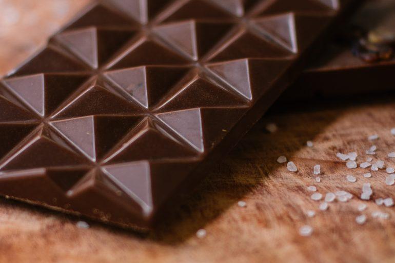 CBD Schokolade
