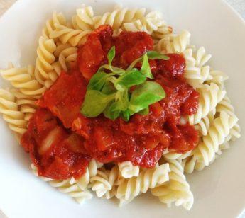CBD Pasta Sauce