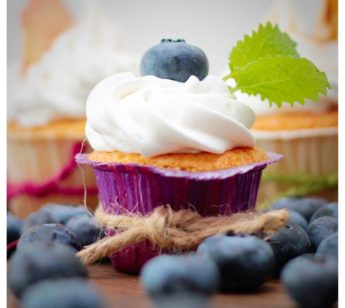 CBD Muffins