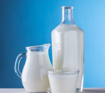 CBD Milch
